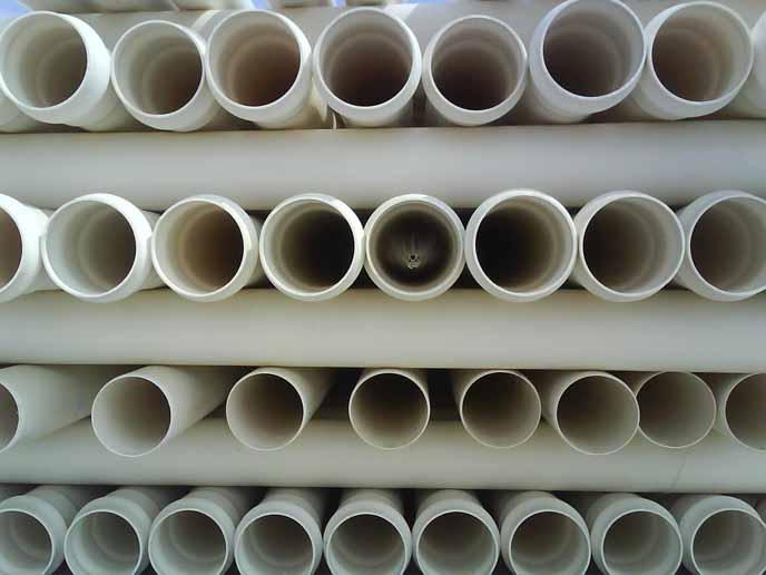 PVC给水龙8国际
